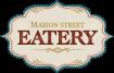 Marion Street Eatery
